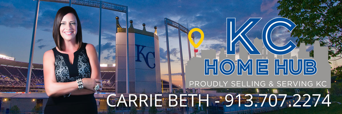 KC Home Hub - Proudly Selling and Serving KC - Carrie Beth Shouse - 913.707.2274